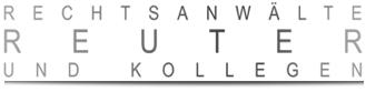 Logo der Anwaltskanzlei Reuter & Kollegen